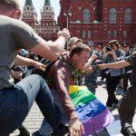 Il primo Gay Pride Russia annullato dopo 24 ore