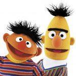 Bert ed Ernie coppia gay? Ecco cosa ne pensano i bambini