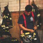 2019 di fuoco con i pompieri australiani