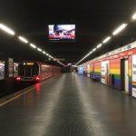 Mario Adinolfi contro la Metro Rainbow