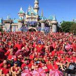 Disneyland si colora di Arcobaleno per i Gay Days Anaheim