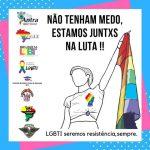 Il Brasile sceglie l'estrema destra, l'omofobia e il razzismo