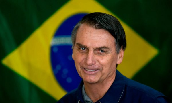 Il Presidente Jair Bolsonaro: ‹‹ Non uso le mascherine, sono da fr*ci››