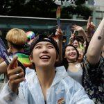 Corea del Sud Fondamentalisti cristiani bloccano lo Jeju Queer Culture Festival