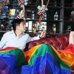 Cina Attivisti LGBTI chiedono il matrimonio gay