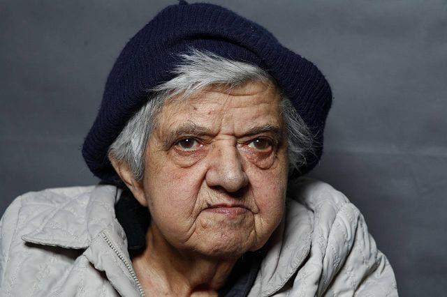 Addio a Mariasilvia Spolato. La prima lesbica dichiarata