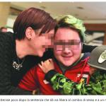 Genova minorenne potrà chirurgicamente cambiare sesso