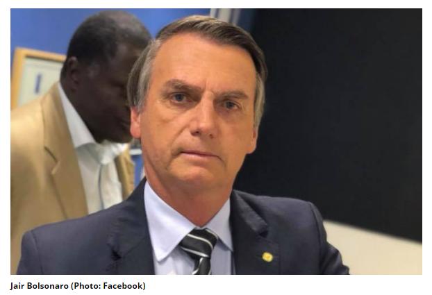 Coronavirus Inversione a U di Bolsonaro