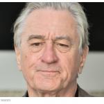 """Robert De Niro: """"Ho paura per mio figlio gay"""""""