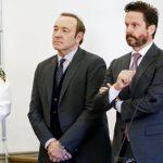 Kevin Spacey libero su cauzione rischia 5 anni di carcere