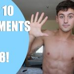 Tom Daley i 10 momenti Top su YouTube