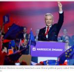 La Polonia contro le terapie di conversione LGBT+