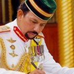 Brunei: Ufficiale A morte i gay
