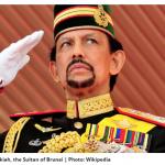 L'Unione Europea condanna il Brunei omofobo