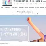I volti italiani al World Congress of Families