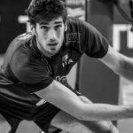 Il bello del Volley Italia. Luca Vettori