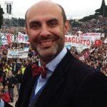 Il Senatore leghista Pillon rinviato a giudizio per omofobia