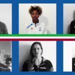 Razzismo all'italiana. Gli Azzurri leggono i commenti razzisti
