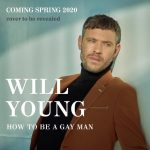 'How to be a gay man' il nuovo libro del cantante Will Young