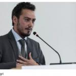 Gianmarco Negri il primo sindaco transgender d'Italia