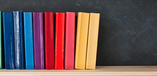 Nel Mese dell'orgoglio LGBT 20 libri per i più piccoli