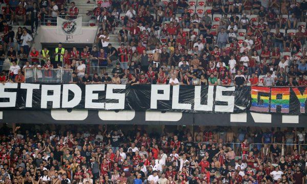 In Ligue 1 Nizza-Marsiglia sospesa per omofobia