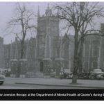 Irlanda del Nord Anni '60 e la terapia elettrica per l'omosessualità