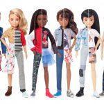 La Mattel e le bambole unisex
