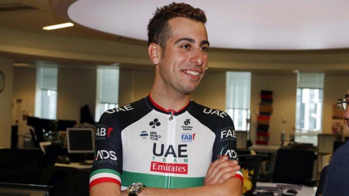 Ciclismo Fabio Aru pronto a dare battaglia