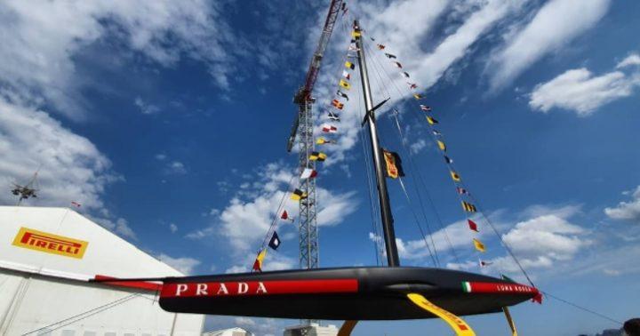 Coppa America e coronavirus: A rischio le regate preliminari a Cagliari