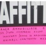 Omofobia a Roma Niente affitto a immigrati e gay