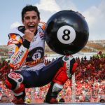 Marc Marquez il Cannibale della MotoGP