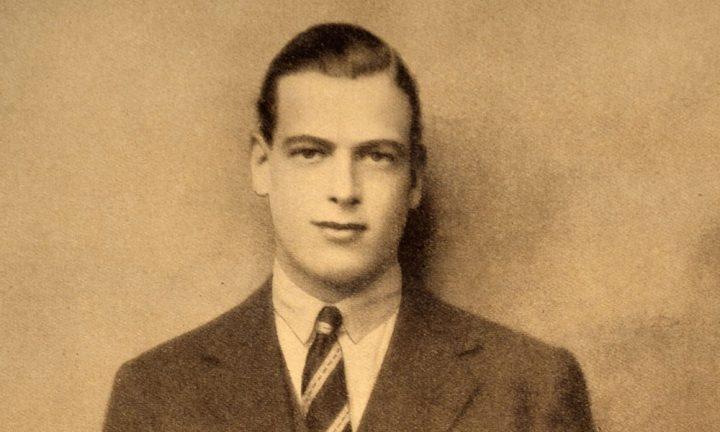 La bisessualità del Principe George Duca di Kent in un documentario