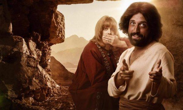 Ancora guai per il Gesù gay