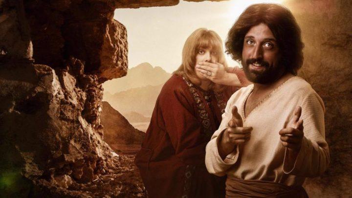 Molotov contro il Gesù gay della Netflix