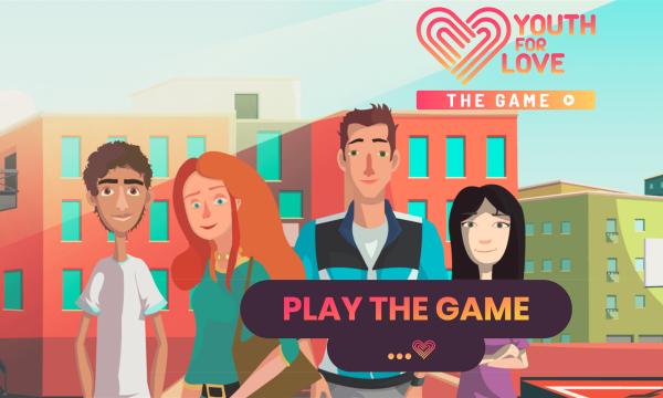 Youth for Love In Italia il game contro il bullismo