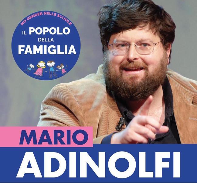 Emilia Romagna fallimento epocale di Adinolfi