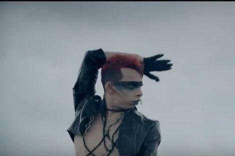 'Mildred' attacchi omofobi per il loro video musicale