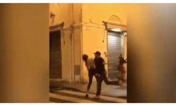 Aggressione transfobica a Sassari
