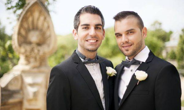 Il Wedx Sardegna gay-friendly