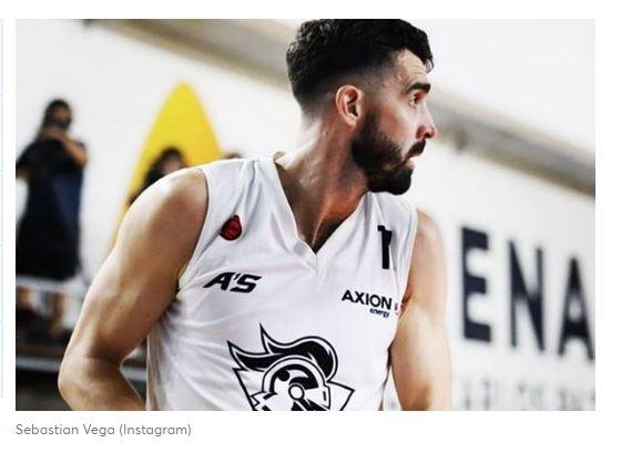 Sebastian Vega primo giocatore argentino di basket dichiaratamente gay