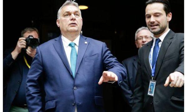L'Ungheria vieta il cambio di sesso
