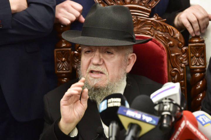 """Rabbino: """"Il Coronavirus? Punizione divina contro i Pride"""""""