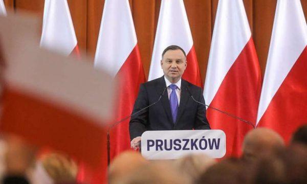 Polonia Il movimento LGBT+ peggiore del comunismo