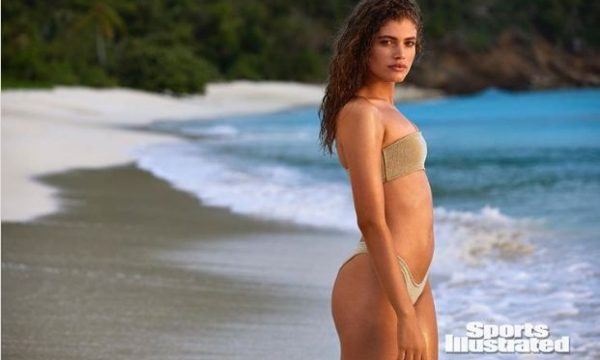 Sports Illustrated e la modella transgender Valentina Sampaio