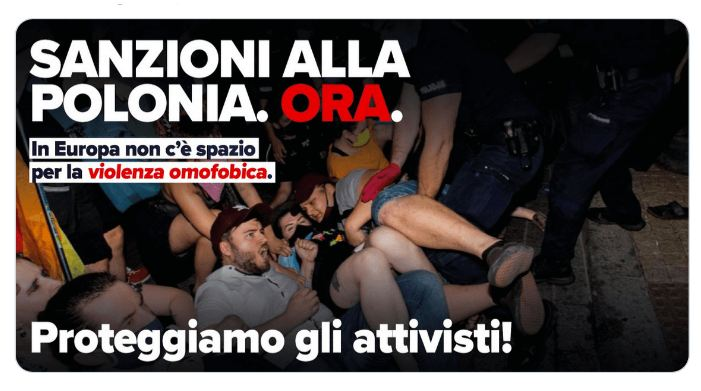 Il Parlamento europeo condanna i fatti del Campidoglio. Ma Lega e Fratelli d'Italia non lo votano