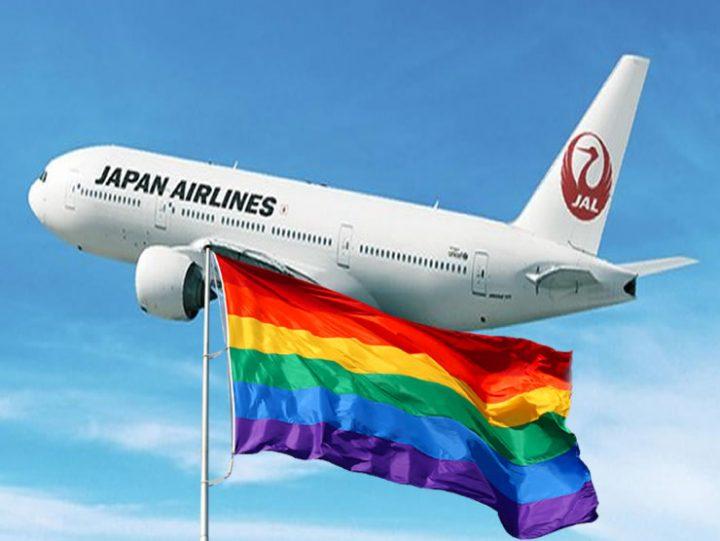 La Japan Airlines: Addio a 'signori e signore'