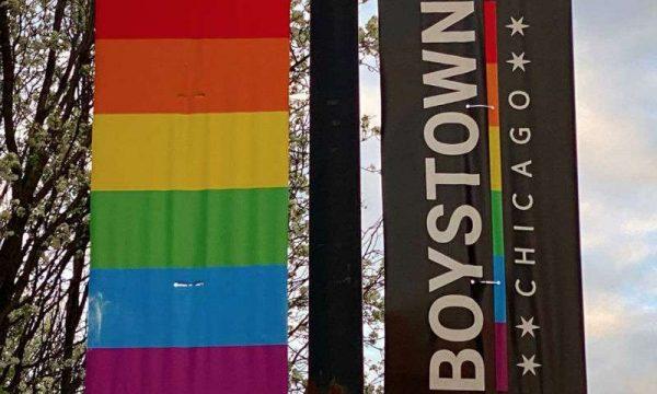 A Chicago, il quartiere LGBT+ 'Boystown' cambia 'nome'