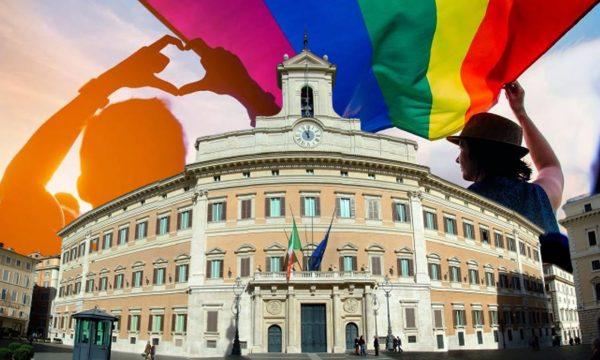 La Legge contro l'omotransfobia: La Camera approva