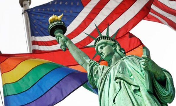 Negli Stati Uniti il 70% a sostegno del matrimonio gay